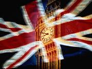 Британские банкноты будут включать символику всех 4 регионов страны