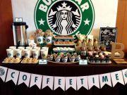 Чистая прибыль Starbucks выросла на 42%
