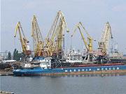 Ильичевский порт называет безосновательными обвинения Саакашвили