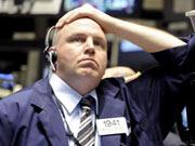 На китайском фондовом рынке рекордный обвал за последние 8 лет