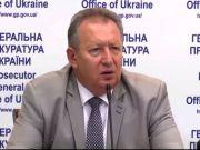 Первый заместитель генпрокурора Гузырь подает в отставку