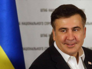 Саакашвили хочет развивать Одессу по сингапурской модели