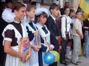 Школа по-новому: 12 лет и уроки на английском