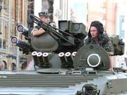 Украина оказалась ниже Зимбабве в рейтинге безопасности (исследование)