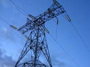 Украина за 6 мес. снизила производство электроэнергии на 14%
