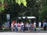 В Сумах «переиграли» тарифы на проезд
