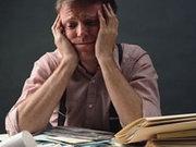Волна банкротств оставила без работы свыше 29 тысяч банковских служащих