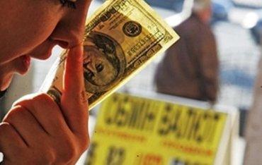 Курс доллара может достигнуть новых высот