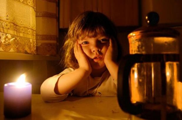 Укренерго: взимку українцям відключатимуть світло