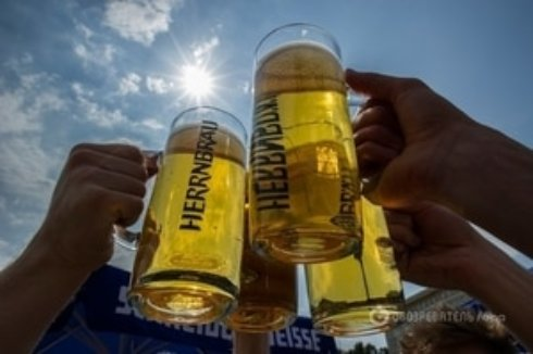Украинским пивоварам отменили лицензию