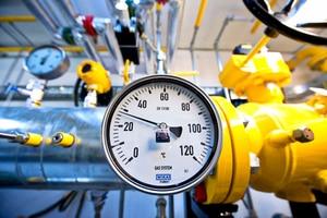Эксперт спрогнозировал стоимость российского газа для Украины ниже $100