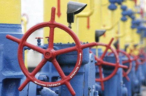 Яценюк назвал реальную цену украинского газа