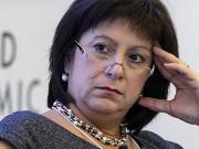 Яресько пригрозила дефолтом при отказе депутатов голосовать за реструктуризацию