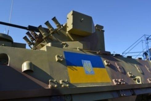 В Укроборонпроме побили рекорд по производству пушек