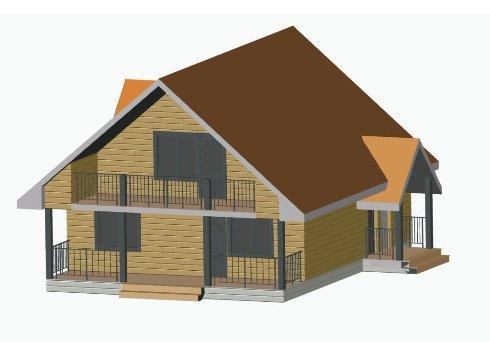 «Площадь жилого дома» или «общая площадь»? В Минрегионе разъяснили разницу