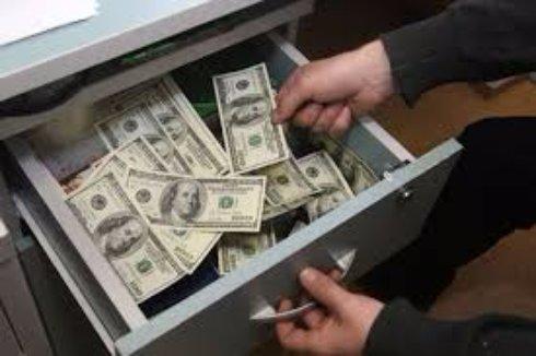 Минфин обещает банкротство бизнесменам-теневикам