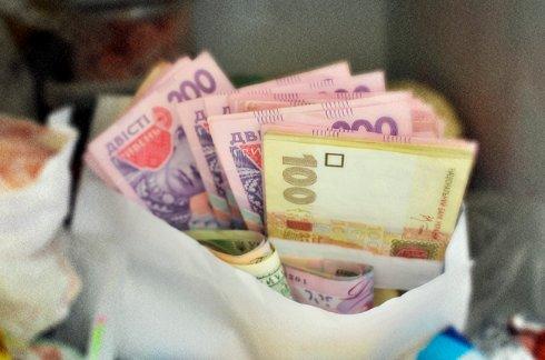 Насколько вырастут доходы украинцев в сентябре