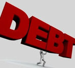 Кредиторы согласились на списание долга Украины