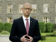 Яценюк: ставки налогов – не самая большая проблема налоговой системы