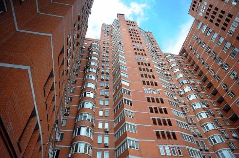 В больших городах Украины значительно подорожала аренда квартир