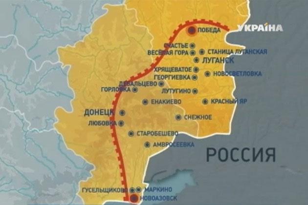 Какие заводы и шахты Донбасса начали работу