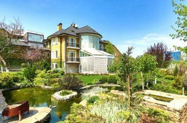 Сколько стоит самое дорогое жилье в центре Киева: дом за $25 млн и квартира за $9,9 млн
