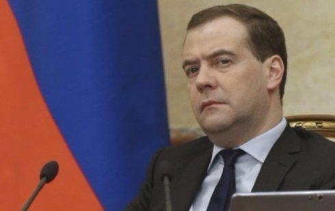 Рoccия c 1 янвapя вводит экономические санкции против Украины