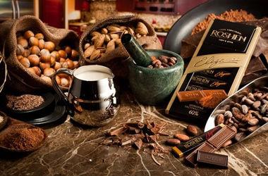 «Рошен» отреагировал на запрет в ЕС украинских сладостей с орехами