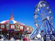 Немецкий инвестор намерен построить крупный парк развлечений под Киевом