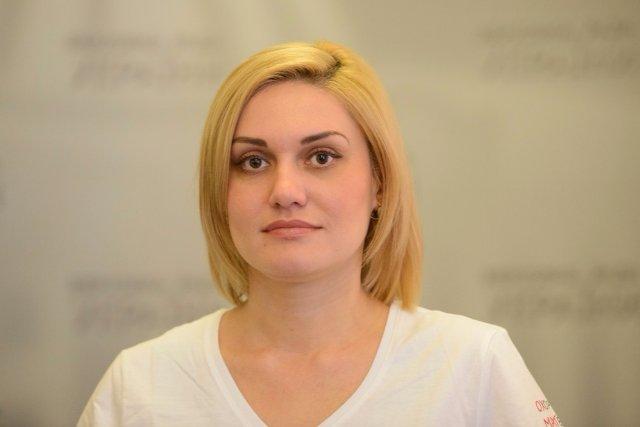 ТОП-5 самых богатых женщин Верховной Рады (фото)
