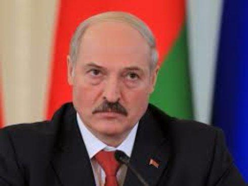 Лукашенко: Украина ответит за намерение «попробовать евросоюзовского хлеба»