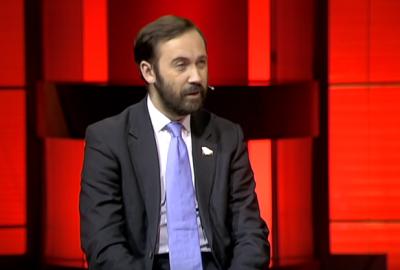 Російський депутат: Україна може не лише себе забезпечувати газом, а й експортувати його