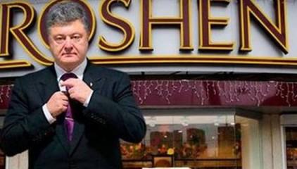 Портнов обнародовал схему, по которой «Рошен» не платит налоги в украинский бюджет