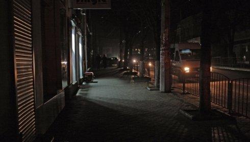 Крим знову в темряві: путінський енергоміст поламаний з ночі