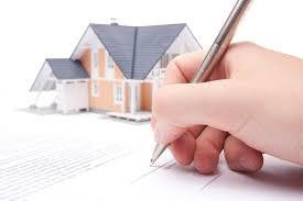 В сфере недвижимости в Украине произошли изменения