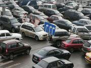 ВААИД пророчит «смерть официального автомобильного рынка» Украины
