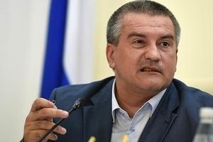 Разоблачение Крымнаша: Аксенов объявил, что Кремль не дал Крыму ни копейки