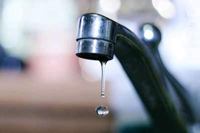 В Украине вновь поднимают тариф на воду