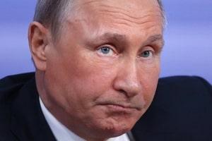 Путин поспешил: Россия приняла неожиданное решение по Крыму