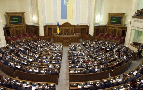 ВР увеличила расходы госбюджета-2015 на 14 млрд гривен для выплаты пенсий в январе 2016