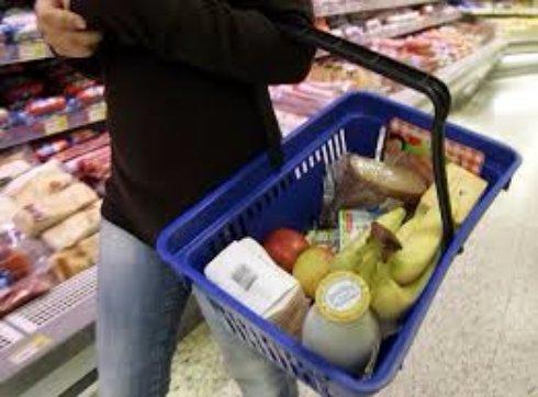 Эксперты определили, в каких украинских городах самые дорогие продукты