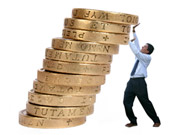 Налоговое бремя станет еще тяжелее