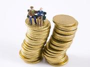 Введение накопительной пенсии в Украине откладывается