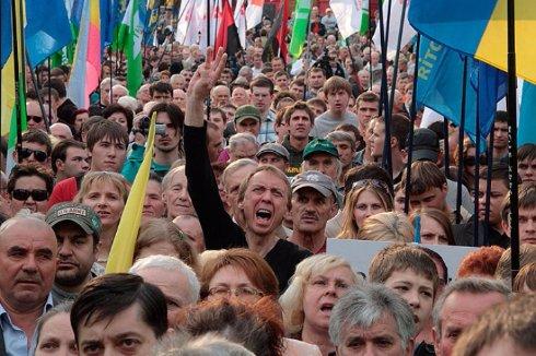 Безработица в Украине продолжит рост в 2016