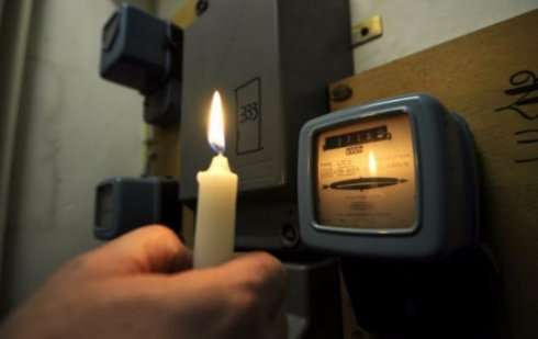 «Братские цены» на электричество пообещал Украине Крым