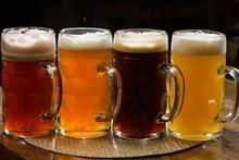 Виробництво пива в Українi пiд загрозою