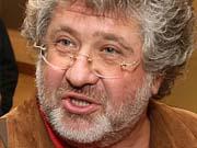«Национализация Приватбанка из колеи меня не выбьет», — Коломойский