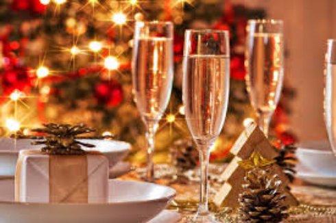 Украинцы посчитали, во сколько обойдется новогодний стол