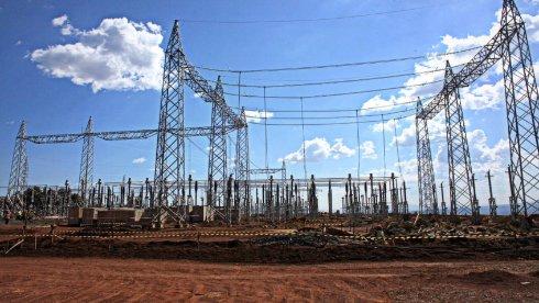 Окупанти Криму зупинили постачання електрики з Росії «енергомостом»