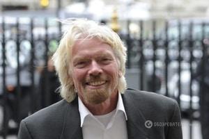 Миллиардер Брэнсон заинтересовался украинскими стартапами